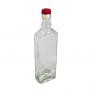 Комплект бутылок «Сияние» с пробкой 0,5 л (12 шт.)