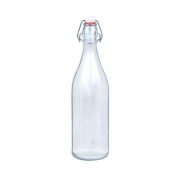 Бутылка «Дарья-Грань» 1 л с механической крышкой