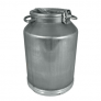 Фляга-бидон алюминиевая 40 л