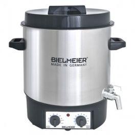 Стерилизатор Bielmeier автоматический 29 л (кран из нержавейки)
