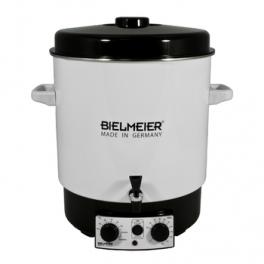 Стерилизатор-пастеризатор Bielmeier автоматический 29 л (эмалированный)