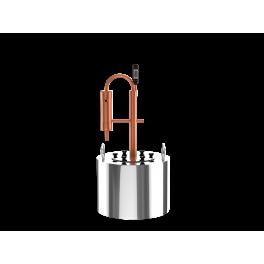 Самогонный аппарат Cuprum&Steel OMEGA 2 30 л