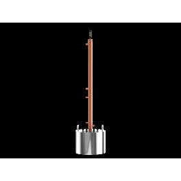 Самогонный аппарат Cuprum&Steel ROCKET 28 10 л