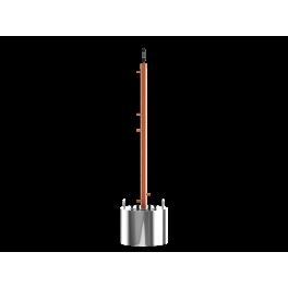 Самогонный аппарат Cuprum&Steel ROCKET 35 12 л