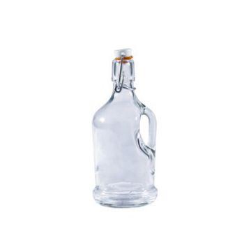 Бутылка «Сифон» 0,5 л с ручкой