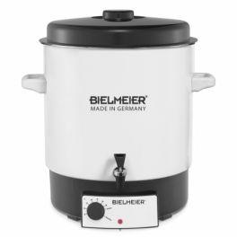 Сыроварня Bielmeier полуавтоматическая 29 л (эмаль)
