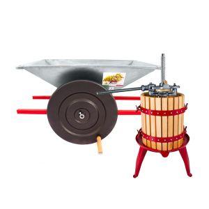 Набор Виноградный 3