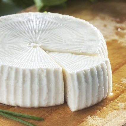 Сыр осетинский приготовления