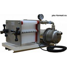 Пресс-фильтр F8-I-PE