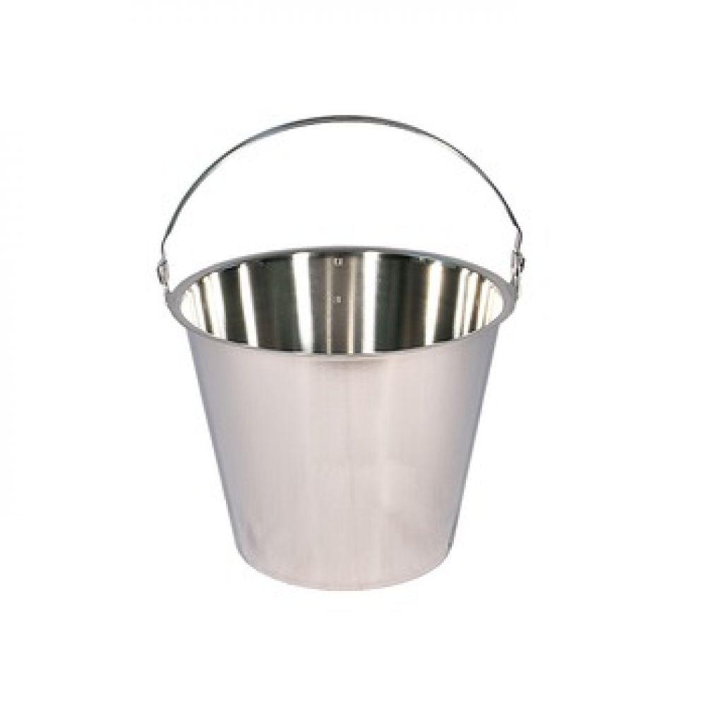 Купить Ведро из нержавеющей стали 10 литров в Уфе