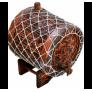 Купить Жбан под старину 12 л Премиум (Кавказский дуб) в Абакане