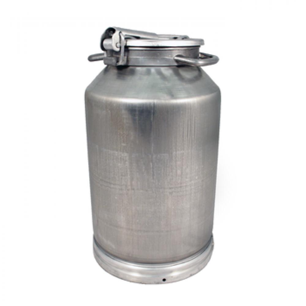 Купить Фляга-бидон алюминиевая 25 л в Абакане
