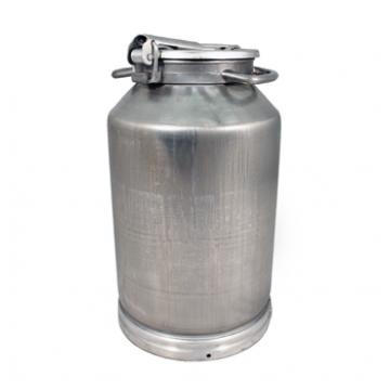 Фляга алюминиевая 25 литров