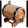 Купить Жбан 3 л Премиум (Кавказский дуб) в Уфе