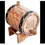 Купить Жбан 6 л Премиум (Кавказский дуб) в Абакане