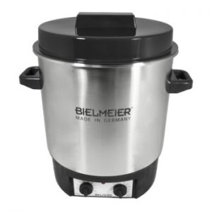 Стерилизатор Bielmeier автоматический 29 л (без крана)