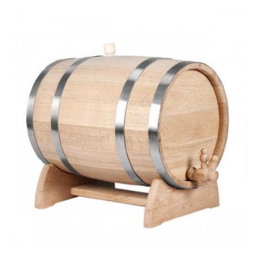 Бочки из дуба для хранения алкоголя