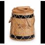 Кубельчик дубовый 6 л (кавказский дуб)