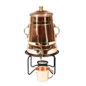 Аламбик - чайник для глинтвейна