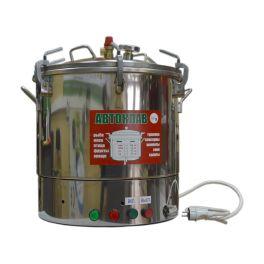 Автоклав «КонсерваторЭлНерж» на 46 литров