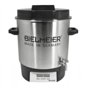 Стерилизатор Bielmeier автоматический 29 л (с краном из нержавейки)