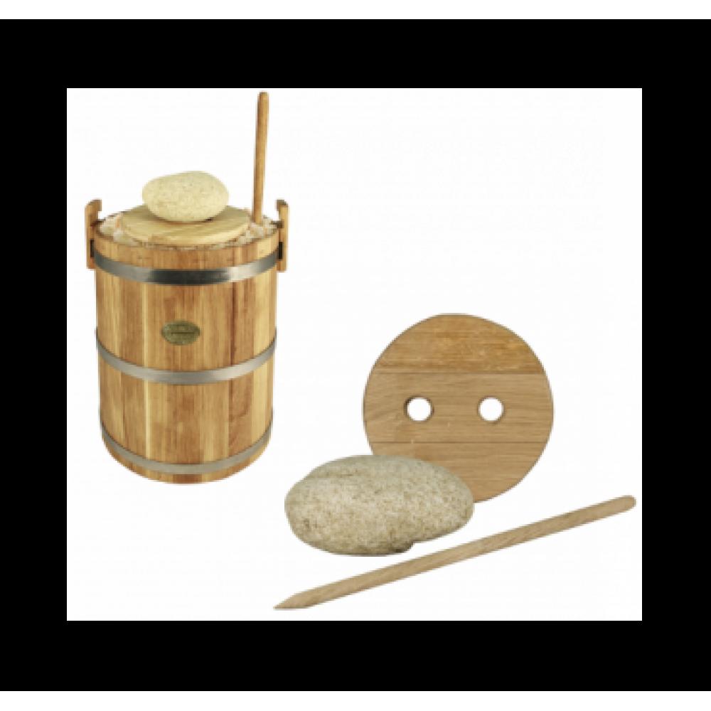 Купить Комплект для кадок (5-10 л) в Уфе