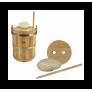 Купить Комплект для кадок (5-10 л) в Абакане