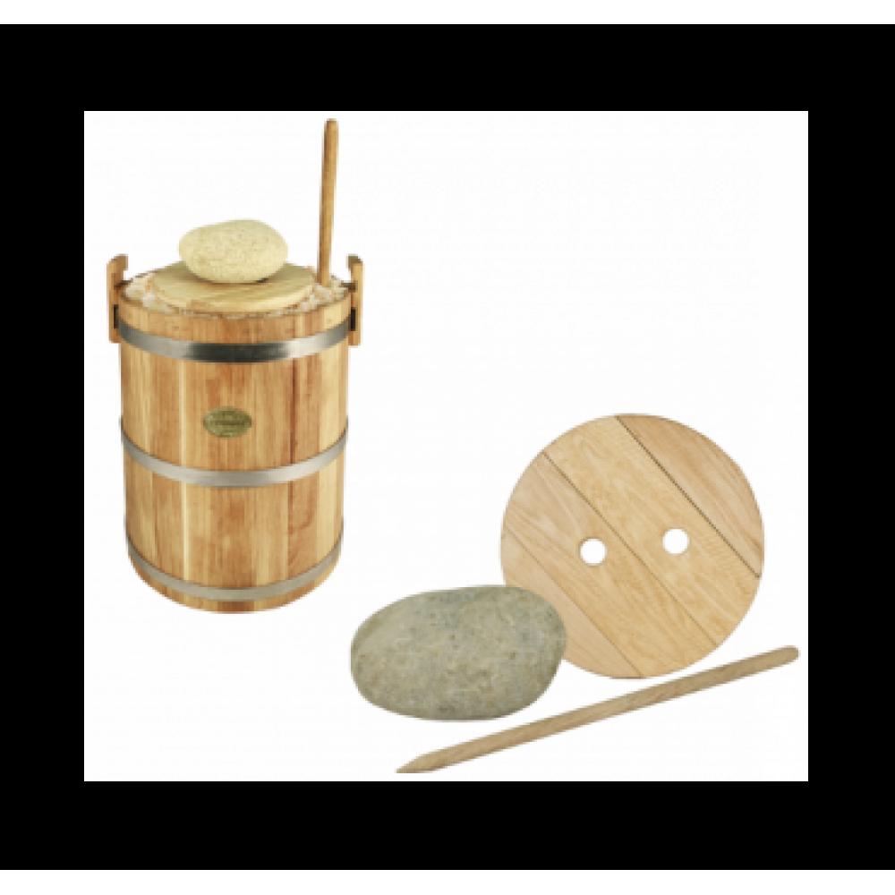 Купить Комплект для кадок (30-50 л) в Балаково