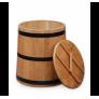 Купить Кубельчик дубовый 100 л (кавказский дуб) в Абакане
