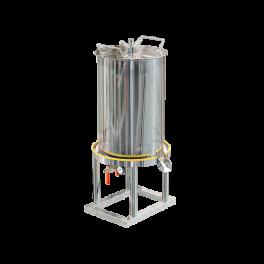 Пресс гидравлический 25 л для отжима соков