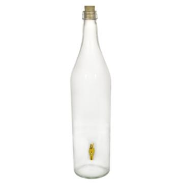 Бутыль с краном