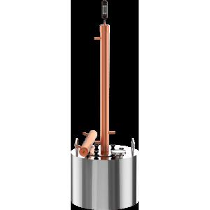 Самогонный аппарат Cuprum&Steel DE LUXE 10 л