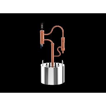 Самогонный аппарат Cuprum&Steel GALAXY 12 л