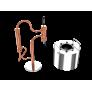 Самогонный аппарат Cuprum&Steel GALAXY 2 12 л