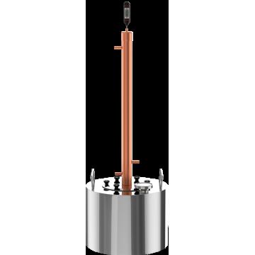 Самогонный аппарат Cuprum&Steel LUXE 30 л