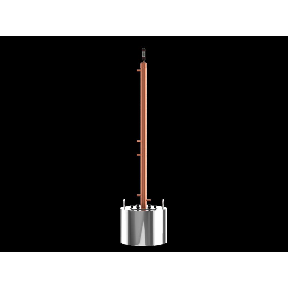 Самогонный аппарат Cuprum&Steel ROCKET 28 30 л