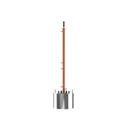 Самогонный аппарат Cuprum&Steel ROCKET 28 12 л