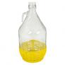 Купить Стеклянная бутыль «Стелла» 5 л в Абакане