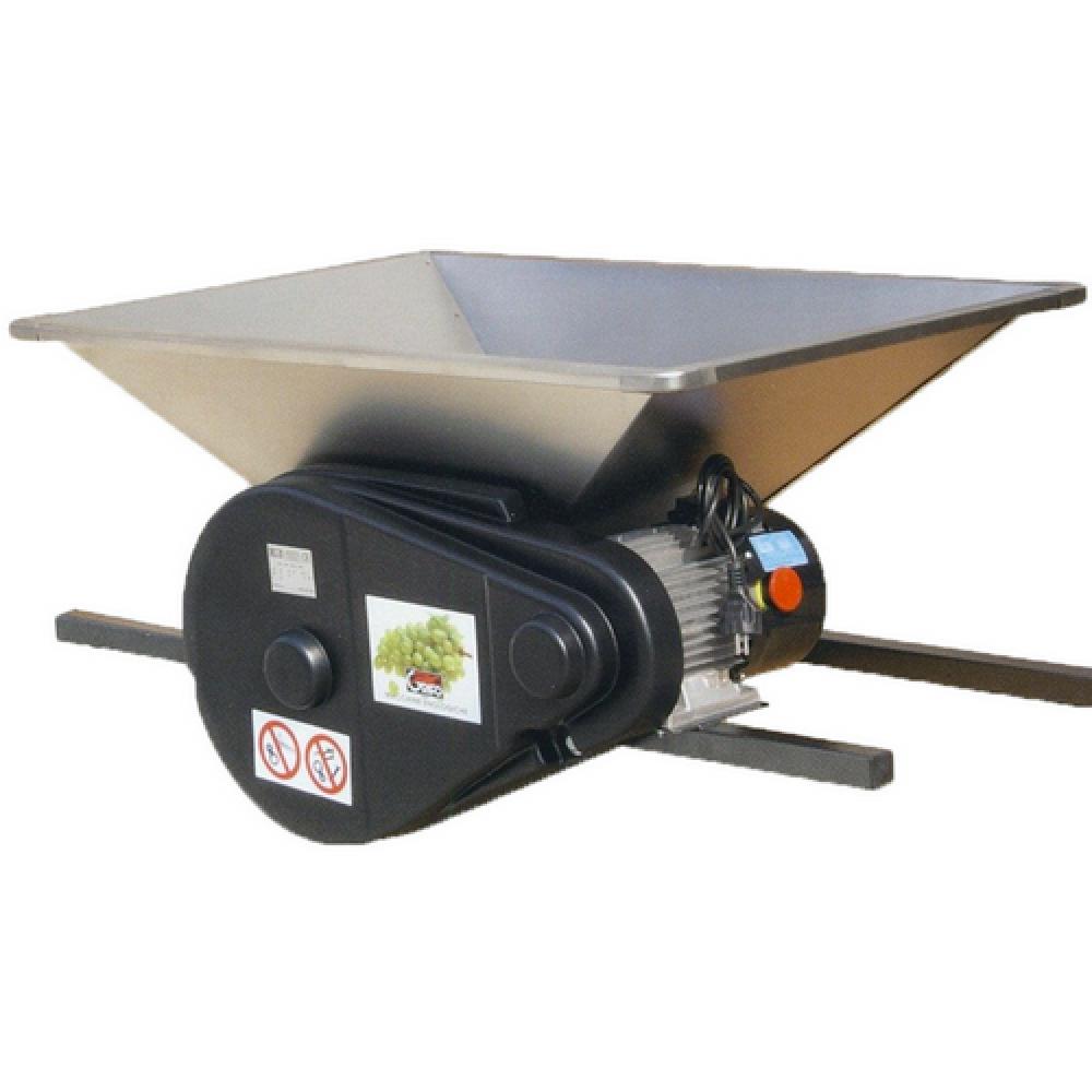 Дробилка PIGMO электрическая большая для ягод, фруктов и овощей в Абакане