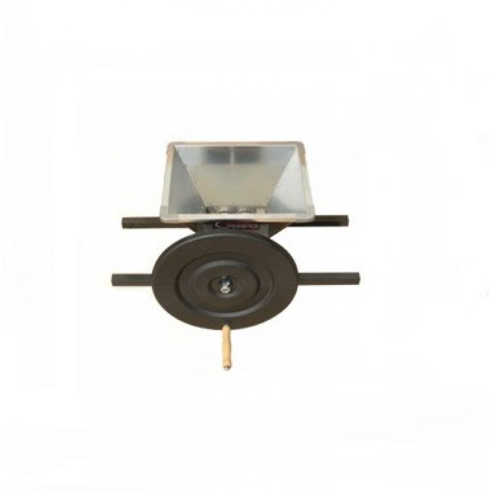 Минидробилка PMNI ручная для винограда, нержавеющая сталь в Уфе