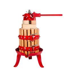 Ручной пресс Cricco 15  5 л для отжима соков