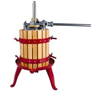 Пресс Cricco 20 ручной 10 л для отжима соков