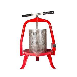 Пресс FT20 FE ручной 10 л для отжима соков