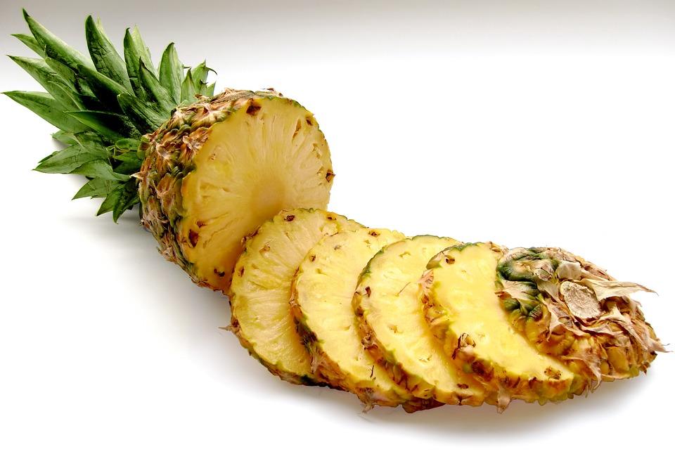 Рецепт приготовления настойки из ананасов