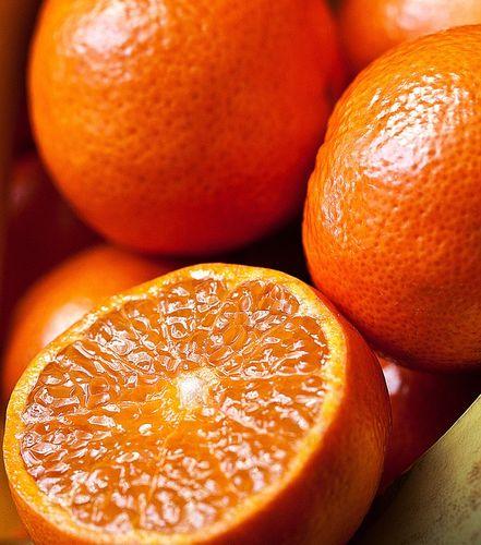 Апельсиновое повидло