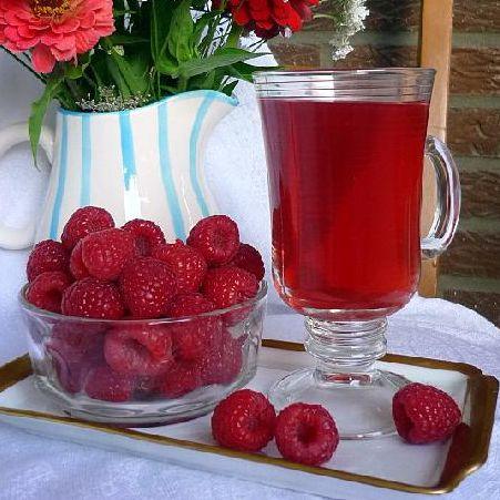 Рецепт приготовления вина из малины