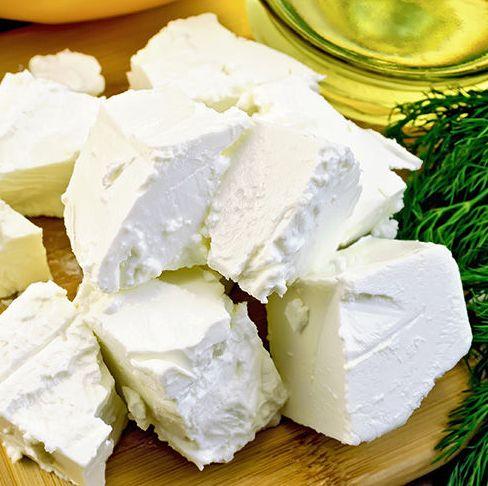 Рецепт приготовления сыра фета в домашних условиях