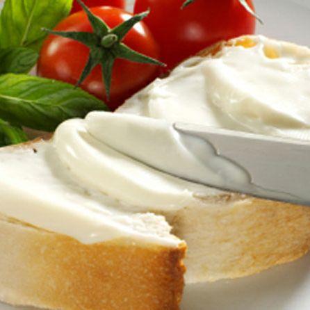 Рецепт приготовления плавленого сыра в домашних условиях