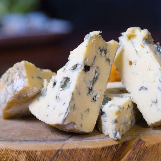 Рецепт приготовления сыра с плесенью в домашних условиях