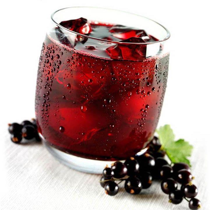 Рецепт приготовления вина из черной смородины
